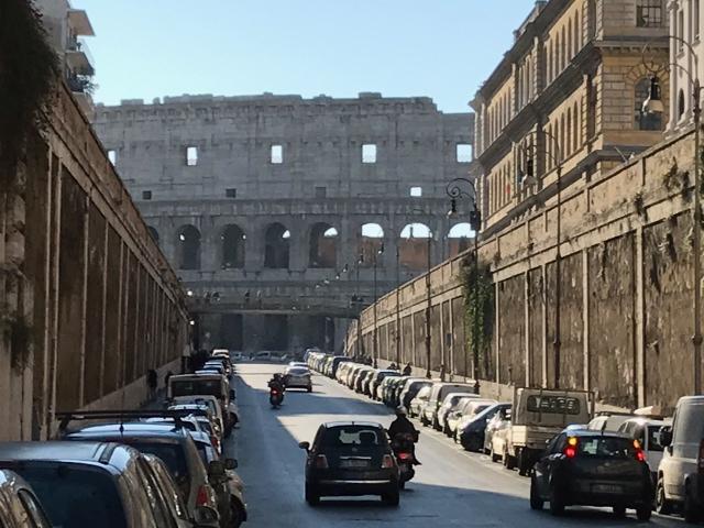 Il Coliseo